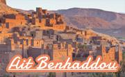 Ait Benhaddou
