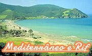 Mediterrâneo e do Rif